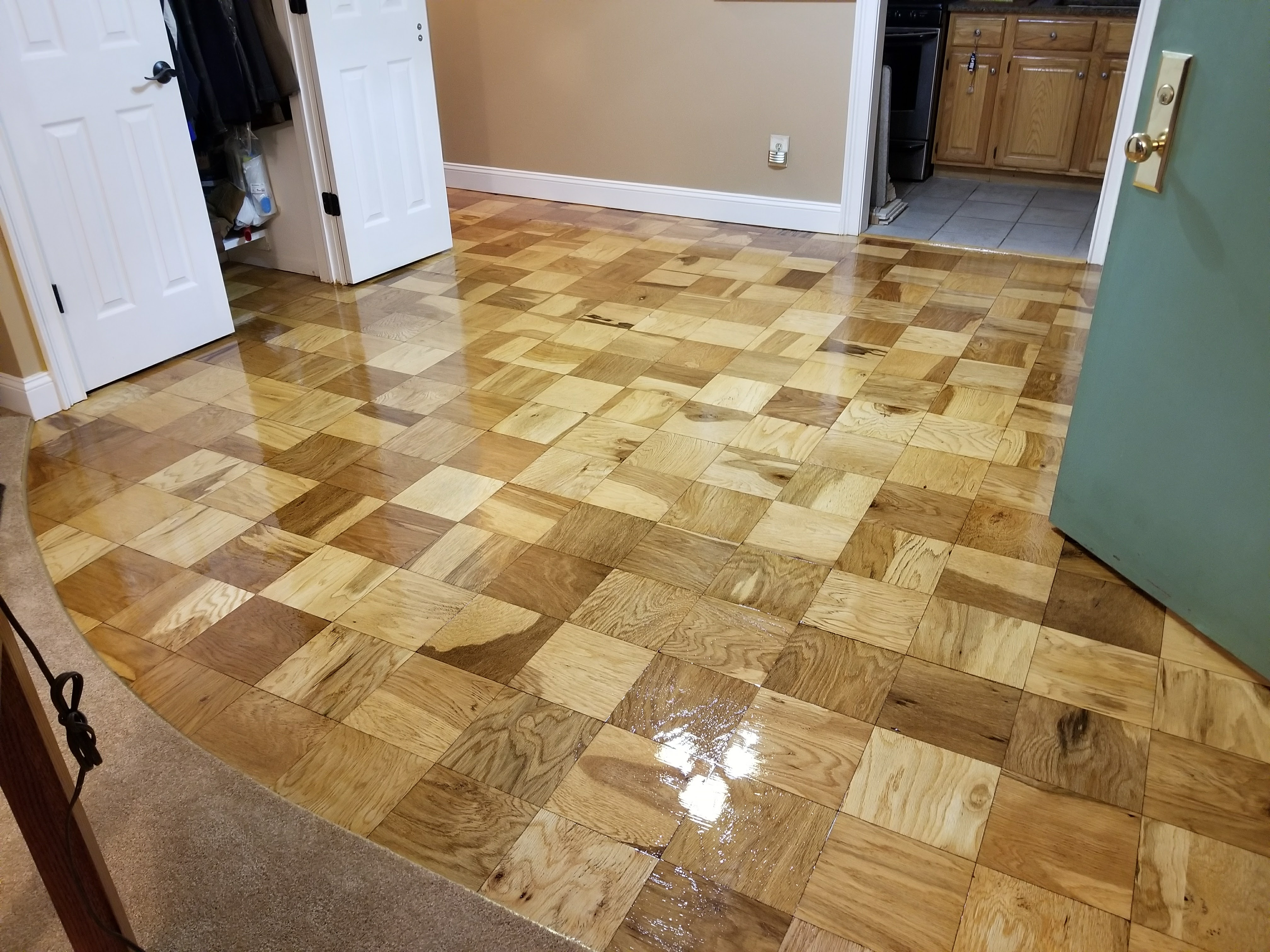 Parquet In Mount Kisco Ny Hardwood Now