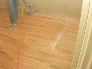 Hardwood Floors Buffing. Hardwood buffing all the flooring.