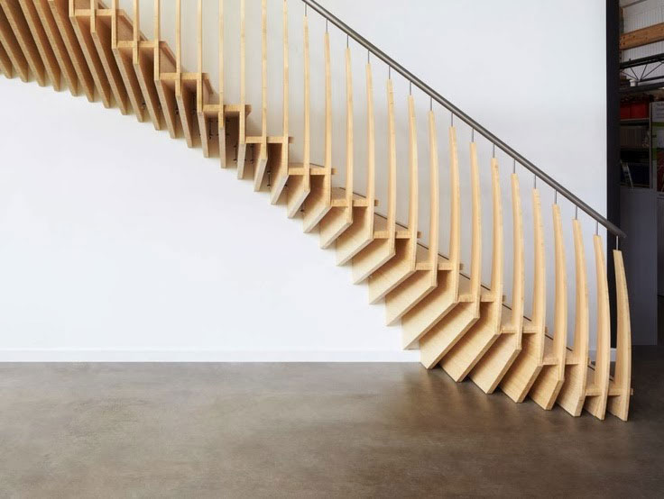 Please Contact Us Today For More Information About Repair Your Staircase Or  Upgrading It To The Attractive Feature It Deserves To Be.