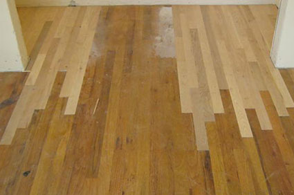 Elegant Flooring Repair