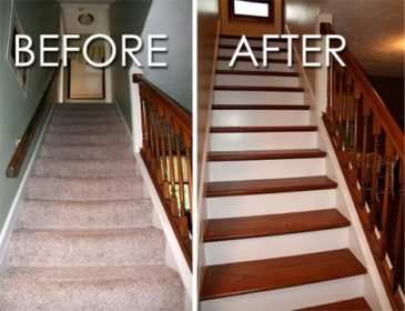 Delightful This Process Includes All The Steps From A Regular Hardwood Floors  Refinishing (sand, Stain, And Finish), But The Outcomes Can Be Countless.